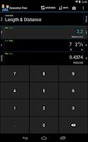 Screenshot of Convertor Free