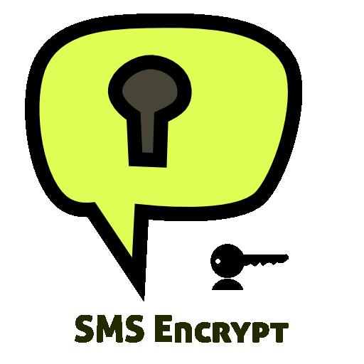 SMS Encrypt LOGO-APP點子