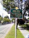 John Dewey Birthplace