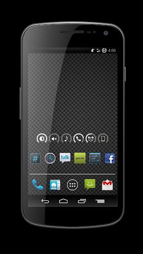 Black Simplicity AOKP CM10.1