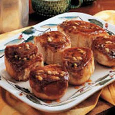 Maple Sticky Buns Recipe