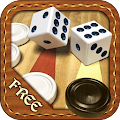 Download Backgammon Masters Free APK on PC