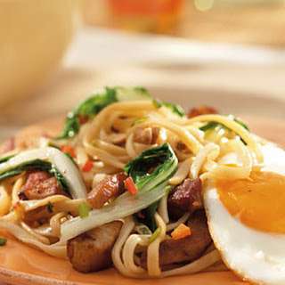 Pork Ham Choy Recipes