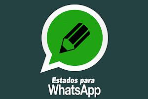 Screenshot of Estados para Whatsapp