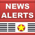 Marathi News Alerts APK for Bluestacks