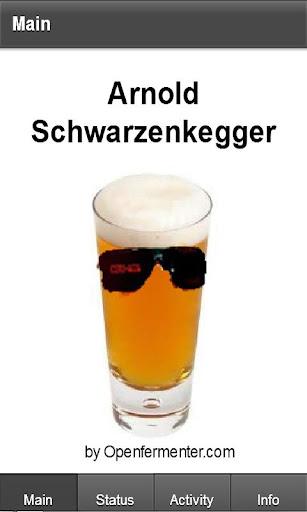 Schwarzenkegger - Net-Keg App
