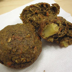Whole Grain Health Muffins
