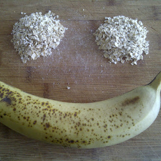 Vegan Banana Oatmeal Cookies Recipes