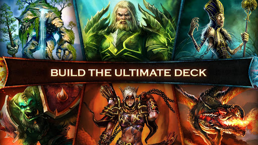 Order & Chaos Duels - screenshot