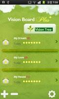 Screenshot of 비밀 포토 다이어리(Vision Board/ 비전보드)