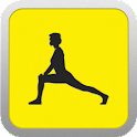 Fett Verlust Workout icon