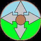 Toppkompass for Bergen icon