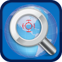GeoTweetSearch by tapngo.us icon