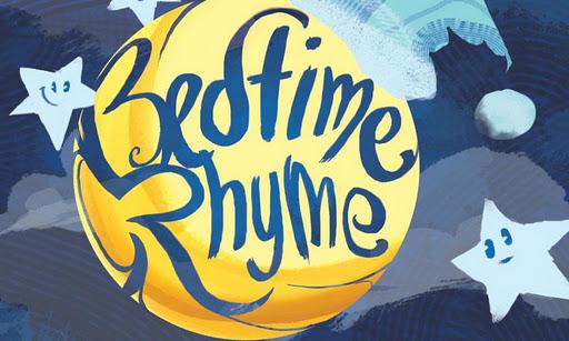 Bedtime Rhyme
