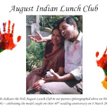 Holi Special Lunch Club