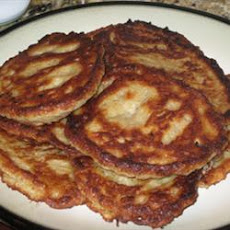 Potato Latkes II