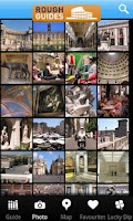 Screenshot of Rome: The Rough Guide