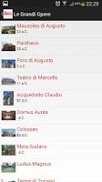 Screenshot of Impero Romano