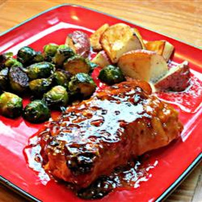 Tasty Tender Pork Tenderloin