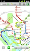 Screenshot of Washington (Metro 24)
