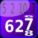 Super Calculator(figures) LITE icon