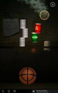 Tin Can Skittles - screenshot