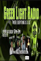 Screenshot of GREEN LIGHT RADIO