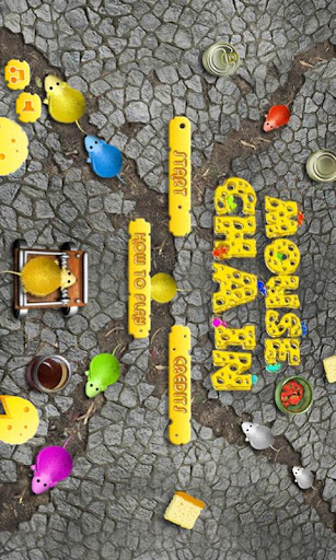 Mouse Chain Blast Free Game