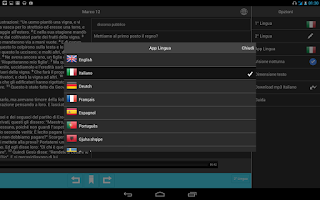 Screenshot of JW Bible 2 - Multi language