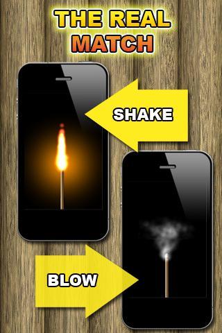【免費生活App】3d火绳-APP點子