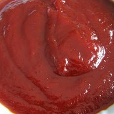 Homemade Barbeque Sauce