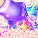 Kira Kira☆Jewel(No.11)Free icon