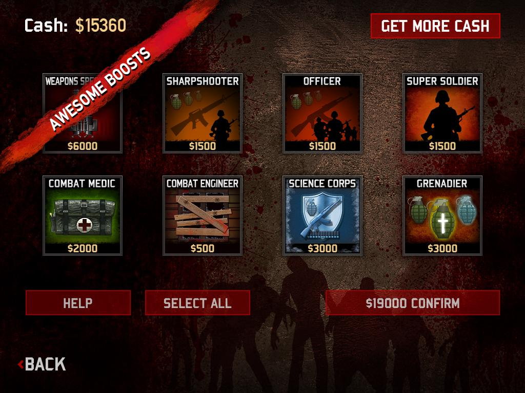 SAS: Zombie Assault 3 Screenshot 14