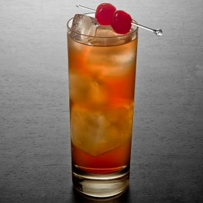Wild Turkey Sparkling Tea