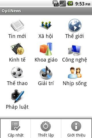 OptiNews - Tin tức Việt