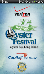 Oyster Festival, Oyster Bay - screenshot