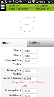 Screenshot of FSWizard Pro Speed & Feed Calc