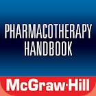Pharmacotherapy Handbook 8 ed icon
