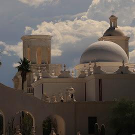 by Frank Enriquez - Buildings & Architecture Places of Worship (  )