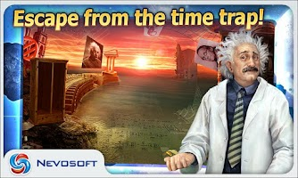 Screenshot of Mushroom Age Lite: time advent