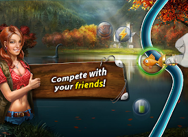 Screenshot of Gone Fishing: Trophy Catch