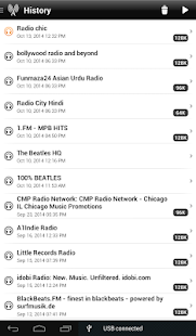 App Free Radio Tuner APK for Windows Phone