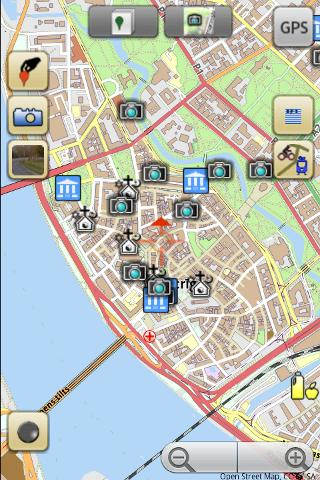 City Guide Riga