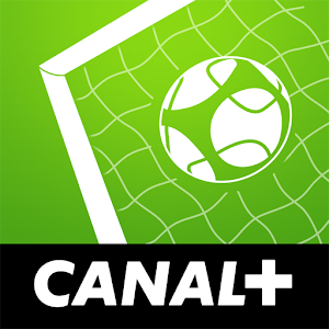 CANAL FOOTBALL APP Icon