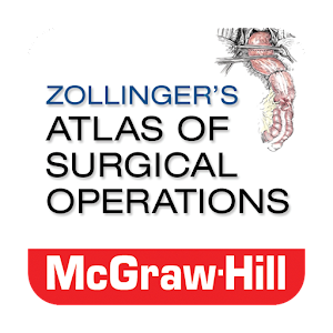 Zollingers Atlas of Surgery