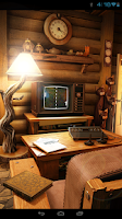 Screenshot of My Log Home iLWP FREE