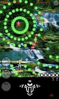 Screenshot of Danmaku Initiate