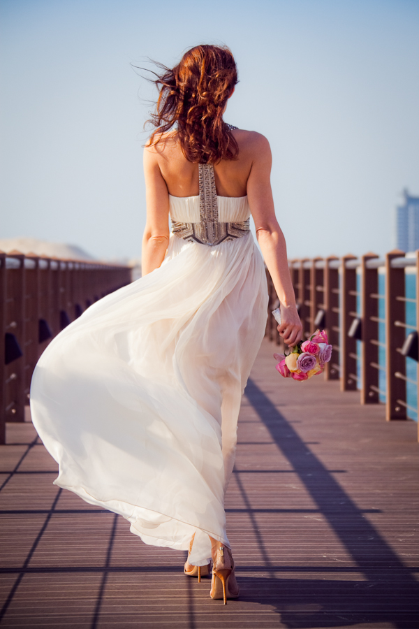 by Simon Charlton - Wedding Bride ( dubai wedding photographer, simon charlton photography )