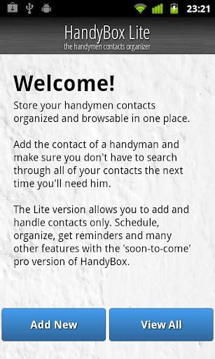 HandyBox