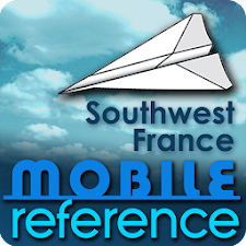 Southwest France - Guide & Map